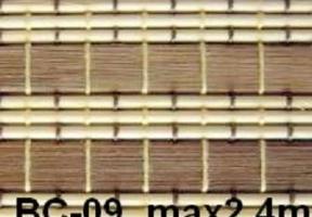 jaluzele bambus BC09